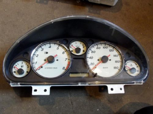 Instrument cluster panel, MX-5 mk2.5, 5sp, N070, USED